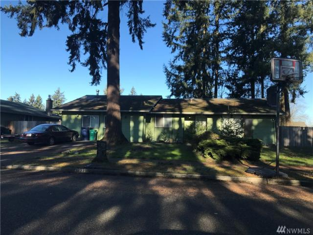 3033 16th St SE, Auburn, WA 98092 (#1392173) :: Keller Williams Everett