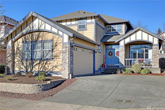 16214 SE 250th Place, Covington, WA 98042 (#1392183) :: Alchemy Real Estate