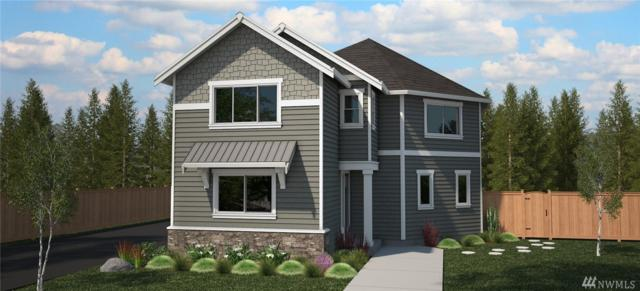 7760-(Lot 12) 53rd Place, Gig Harbor, WA 98335 (#1392194) :: Brandon Nelson Partners