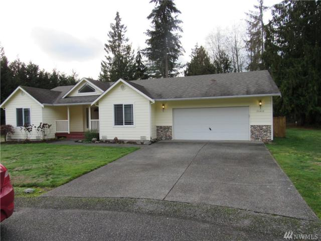 25910 50th Ave NE, Arlington, WA 98223 (#1392197) :: Kimberly Gartland Group