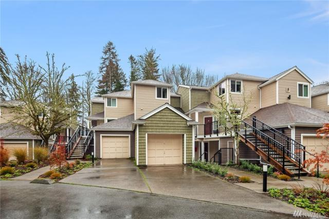 5000 NW Village Park Dr F232, Issaquah, WA 98027 (#1392219) :: Real Estate Solutions Group