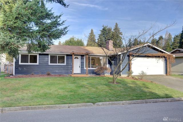 2234 S 292nd St, Federal Way, WA 98003 (#1392232) :: Crutcher Dennis - My Puget Sound Homes