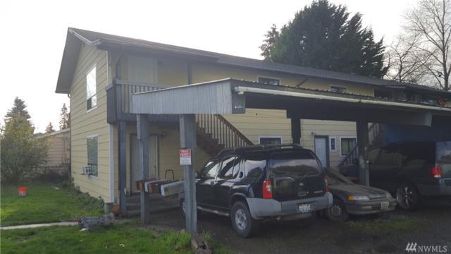 615 S Pearl St, Centralia, WA 98531 (#1392256) :: Ben Kinney Real Estate Team