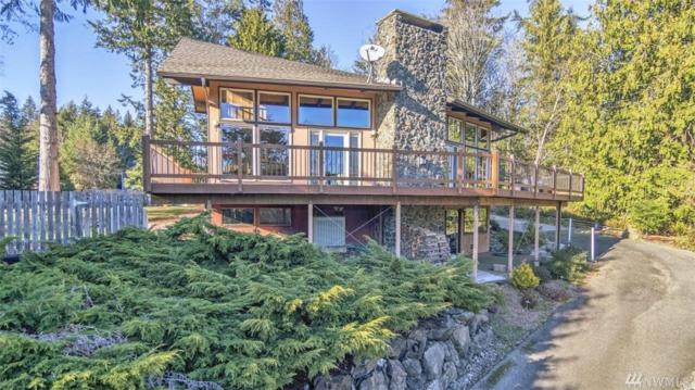 20 Camano Lane, Port Ludlow, WA 98365 (#1392276) :: Ben Kinney Real Estate Team