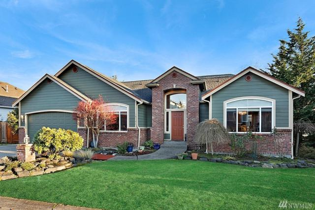 18127 92nd Ave E, Puyallup, WA 98375 (#1392284) :: Brandon Nelson Partners