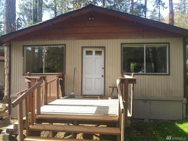 281-E Lakeshore Dr W, Shelton, WA 98584 (#1392307) :: Homes on the Sound