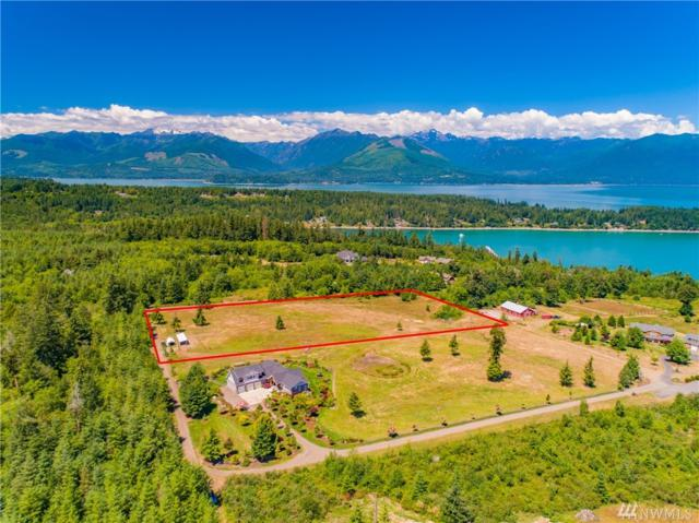 0-Lot 3 NW Pioneer Rd, Seabeck, WA 98380 (#1392310) :: The Deol Group