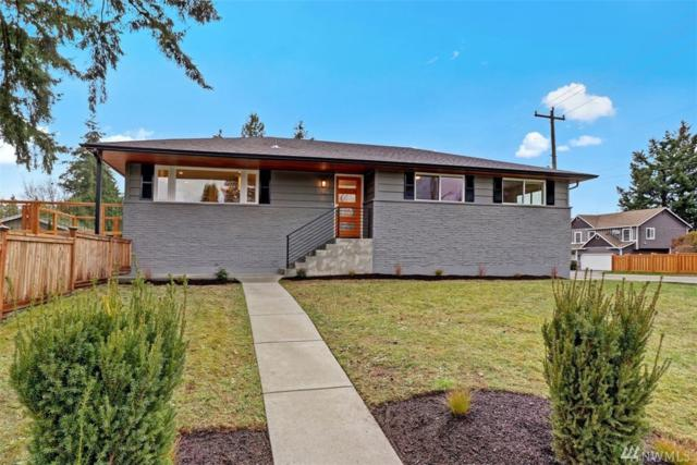 19923 Fremont Ave N, Shoreline, WA 98133 (#1392317) :: Ben Kinney Real Estate Team