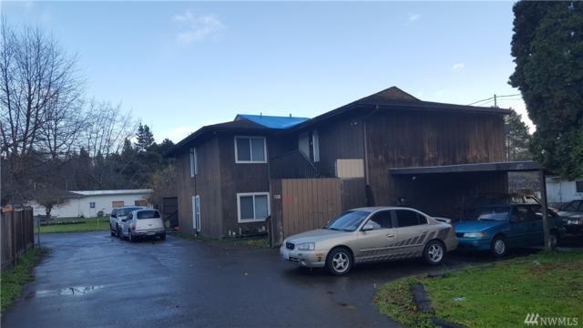 708 S Silver, Centralia, WA 98531 (#1392320) :: Ben Kinney Real Estate Team