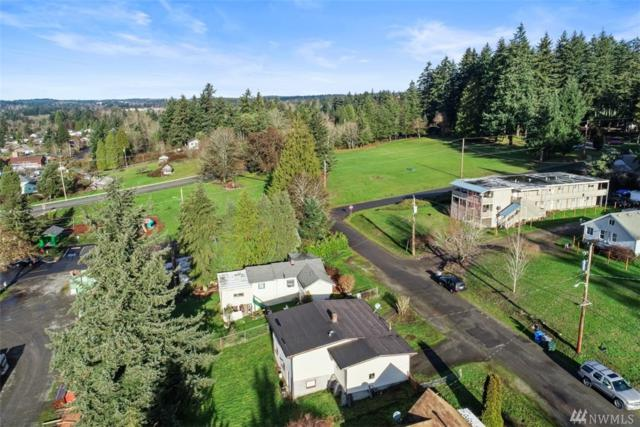 1507 12th Ave, Milton, WA 98354 (#1392323) :: Costello Team