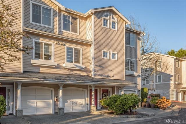 1980 132nd Ave SE #44, Bellevue, WA 98005 (#1392337) :: Chris Cross Real Estate Group