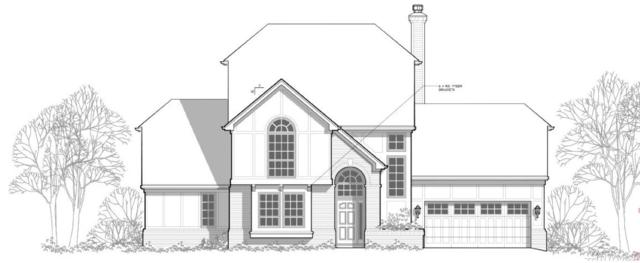 84803 N Harrington Dr, West Richland, WA 99353 (#1392352) :: Kimberly Gartland Group