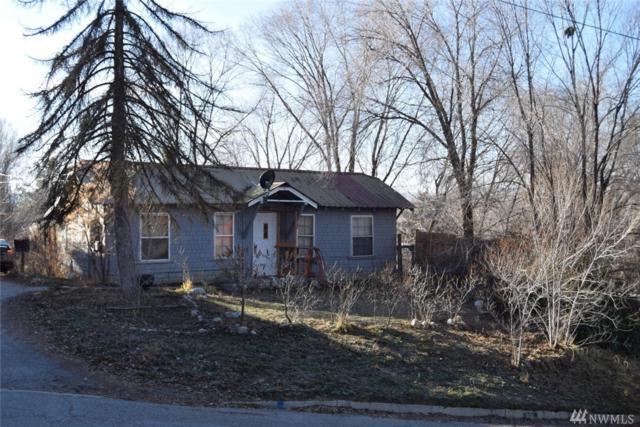 114 3rd St E, Tonasket, WA 98855 (#1392355) :: Better Homes and Gardens Real Estate McKenzie Group