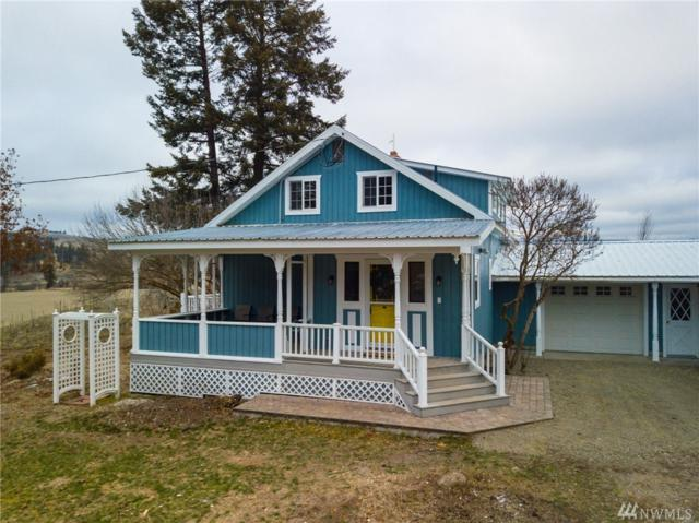 1143 Narcisse Creek Rd, Colville, WA 99114 (#1392359) :: Homes on the Sound