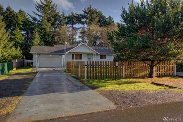 688 Copalis Ave SE, Ocean Shores, WA 98569 (#1392374) :: Beach & Blvd Real Estate Group