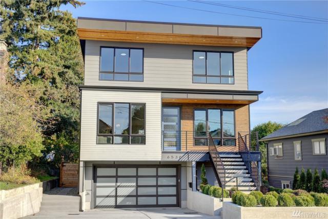 6530 Dibble Ave NW, Seattle, WA 98117 (#1392383) :: The DiBello Real Estate Group