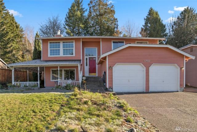 6982 Tate Place NE, Bremerton, WA 98311 (#1392384) :: Ben Kinney Real Estate Team