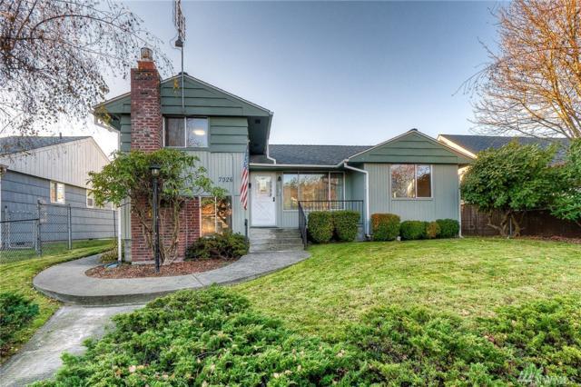 7026 S Prospect St, Tacoma, WA 98409 (#1392387) :: Keller Williams Everett