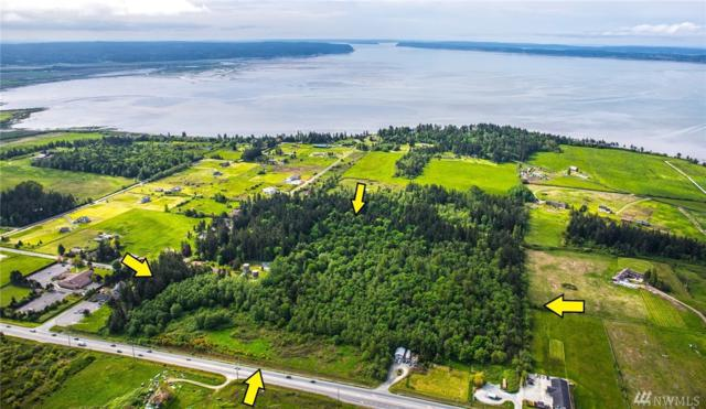 0 Lot 0630 Good Road, Camano Island, WA 98282 (#1392401) :: HergGroup Seattle