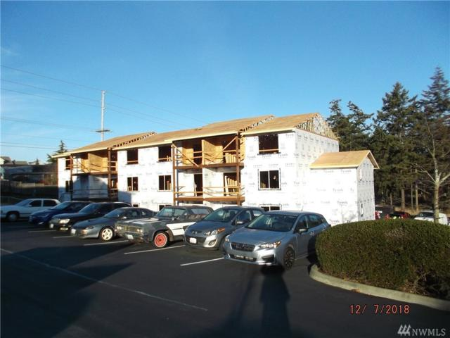 1651 SW Mulberry Place E101, Oak Harbor, WA 98277 (#1392412) :: Beach & Blvd Real Estate Group