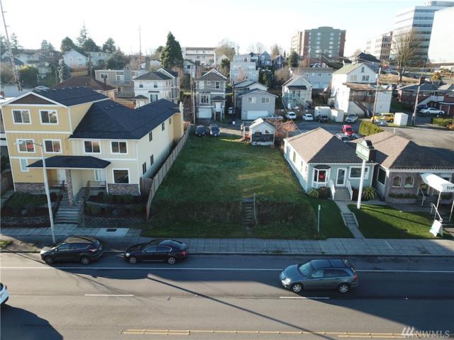 3122 Broadway Ave, Everett, WA 98201 (#1392415) :: The Craig McKenzie Team