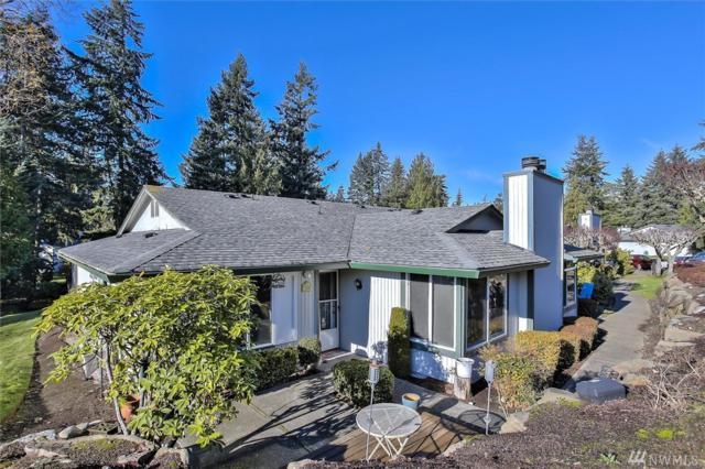 511 S 325th St 23H, Federal Way, WA 98003 (#1392418) :: Crutcher Dennis - My Puget Sound Homes
