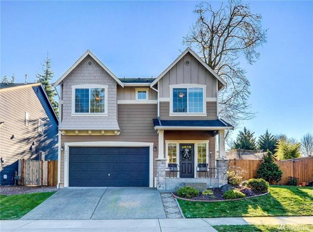 22867 SE 263rd St, Maple Valley, WA 98038 (#1392460) :: Sarah Robbins and Associates