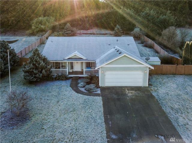 902 288th St Ct E, Roy, WA 98580 (#1392468) :: Ben Kinney Real Estate Team