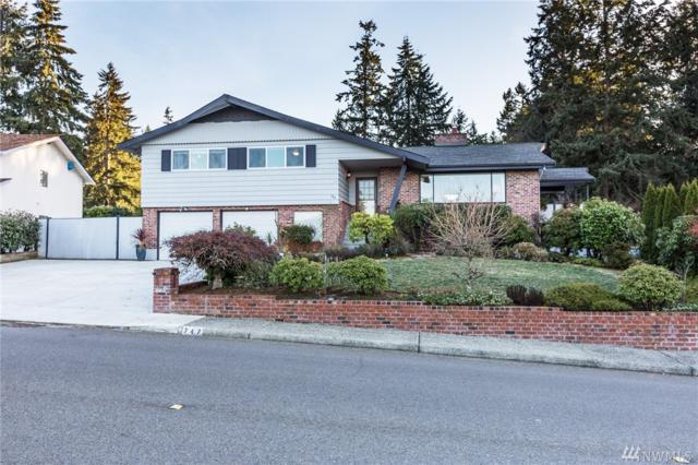 747 S 295th Place, Federal Way, WA 98003 (#1392482) :: Kimberly Gartland Group