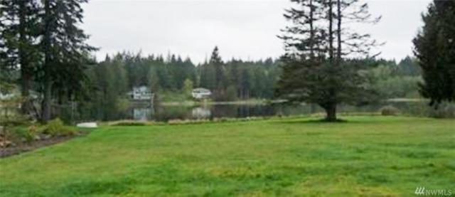 0 E Lake Shore Dr, Allyn, WA 98524 (#1392523) :: Kimberly Gartland Group