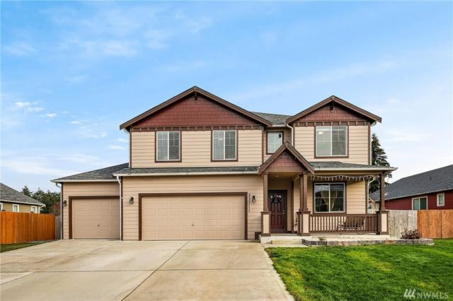 23711 81st Av Ct E, Graham, WA 98338 (#1392527) :: Keller Williams - Shook Home Group