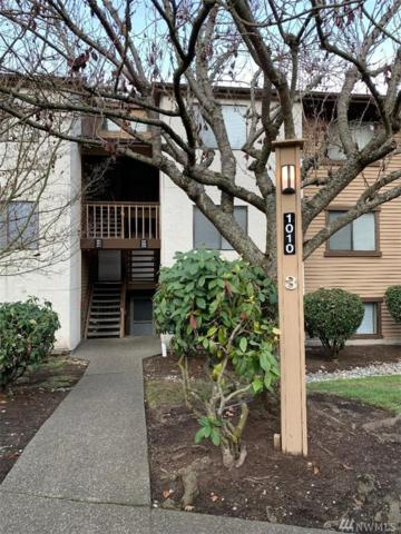1010 S 312th St #312, Federal Way, WA 98003 (#1392528) :: Crutcher Dennis - My Puget Sound Homes
