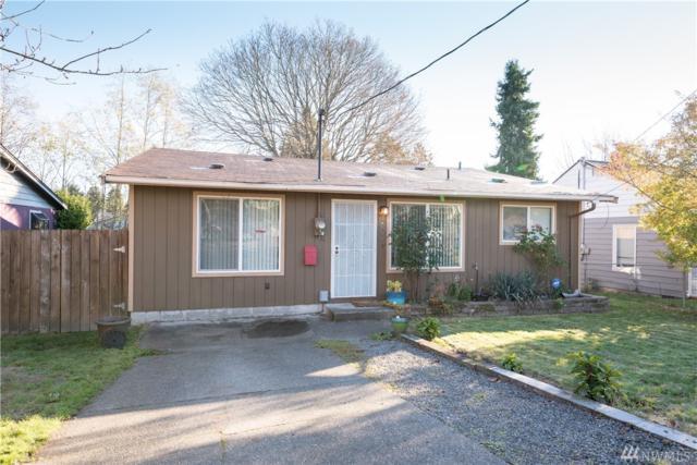 1605 S Proctor St, Tacoma, WA 98405 (#1392541) :: Brandon Nelson Partners