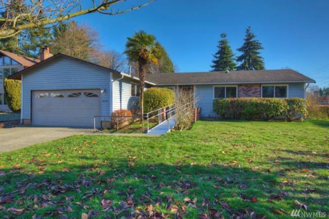 29724 33rd Ave S, Auburn, WA 98001 (#1392593) :: Crutcher Dennis - My Puget Sound Homes