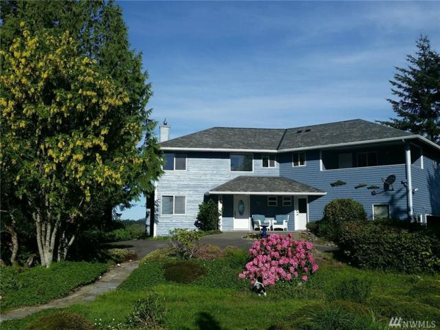 330 Elwha Bluffs Rd, Port Angeles, WA 98363 (#1392600) :: Homes on the Sound