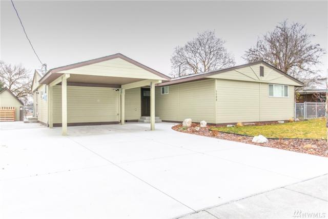 1133 W Lakeside Dr, Moses Lake, WA 98837 (#1392615) :: Homes on the Sound