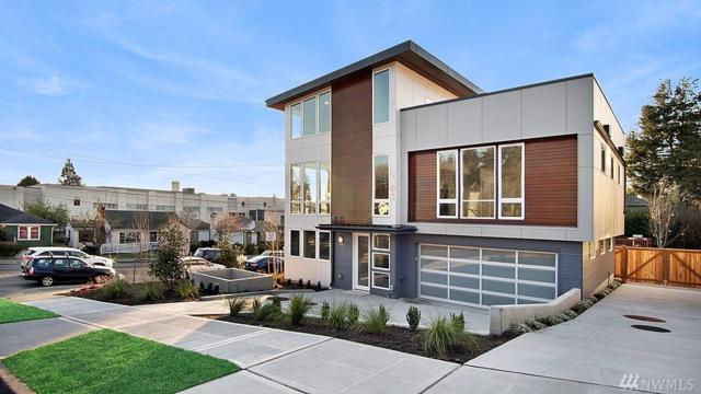 8503 Burke Ave N, Seattle, WA 98103 (#1392641) :: Chris Cross Real Estate Group