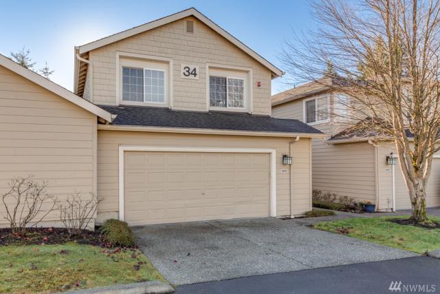 1430 W Casino Rd #342, Everett, WA 98204 (#1392681) :: Kimberly Gartland Group