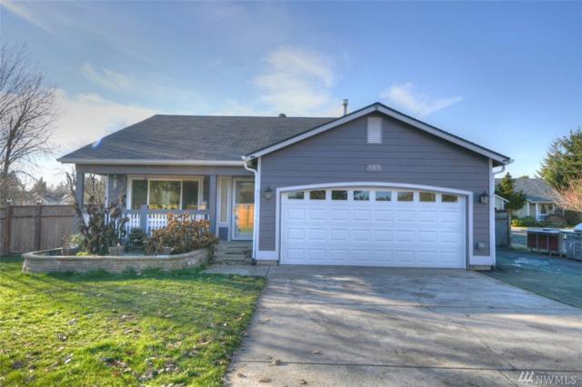 949 SW 21st St, Chehalis, WA 98532 (#1392699) :: Pickett Street Properties