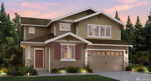 30175 63rd Place S #16, Auburn, WA 98001 (#1392704) :: Crutcher Dennis - My Puget Sound Homes