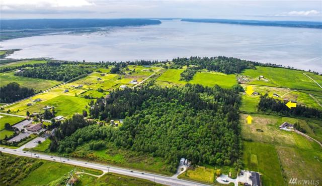 0 Lot 5050 Good Road, Camano Island, WA 98282 (#1392708) :: Brandon Nelson Partners