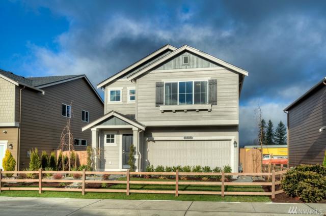 17509 Oak St #106, Granite Falls, WA 98252 (#1392713) :: Real Estate Solutions Group