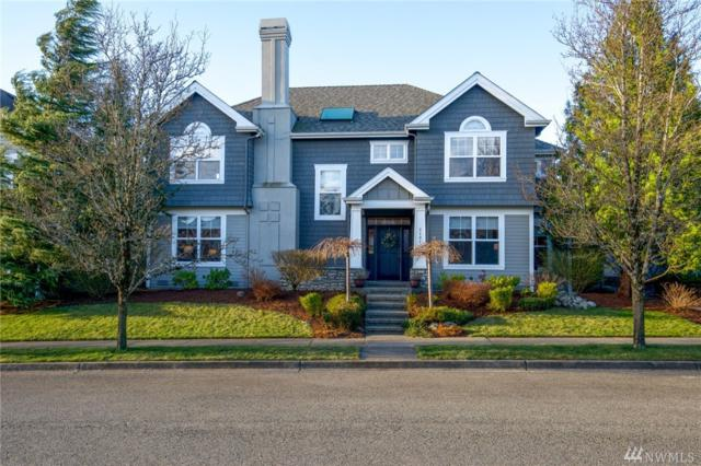 7131 Laurel Ave SE, Snoqualmie, WA 98065 (#1392718) :: Beach & Blvd Real Estate Group