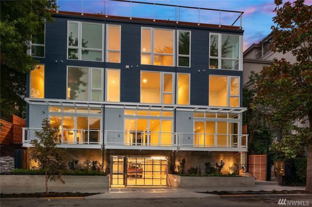 732-B Belmont Place E, Seattle, WA 98102 (#1392774) :: Sweet Living