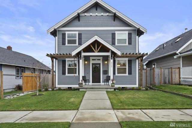 4927 N Bristol St, Tacoma, WA 98407 (#1392781) :: Sarah Robbins and Associates
