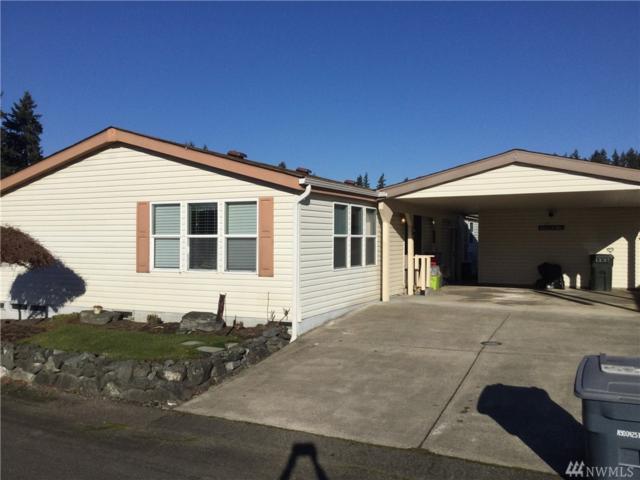 1809 140th St E #183, Tacoma, WA 98445 (#1392783) :: Crutcher Dennis - My Puget Sound Homes