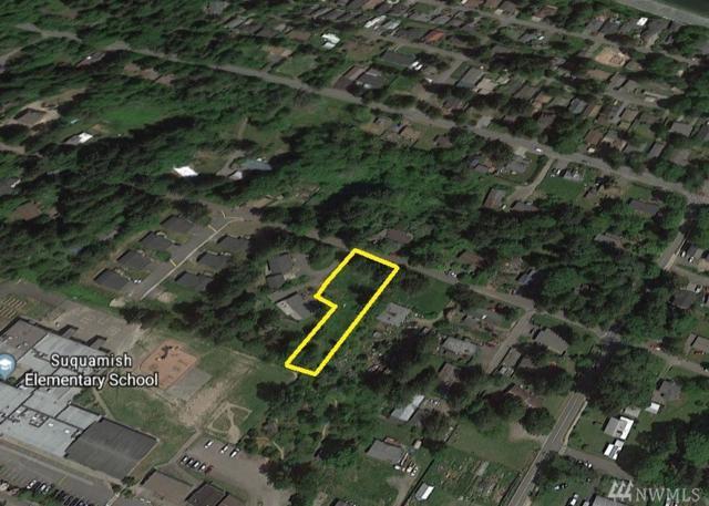 0 Soundview Blvd NE, Suquamish, WA 98392 (#1392792) :: Kimberly Gartland Group