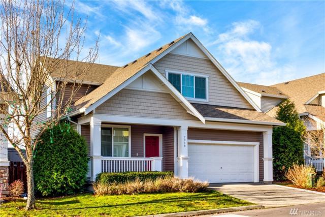 2328 87th Dr NE, Lake Stevens, WA 98258 (#1392836) :: Beach & Blvd Real Estate Group