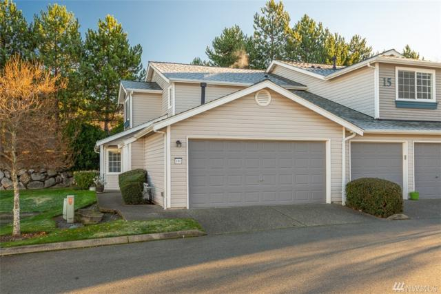 4802 Nassau Ave NE #151, Tacoma, WA 98422 (#1392855) :: Sarah Robbins and Associates