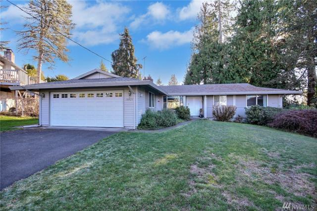 10821 SE 233rd Place, Kent, WA 98031 (#1392895) :: Keller Williams Realty Greater Seattle